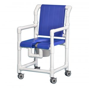rolling shower chair s l