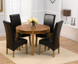 round dining table and chair lovable round dining table and chair sets small dining table for your small dining room homestora within
