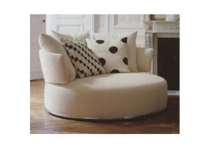 round sofa chair round sofa l