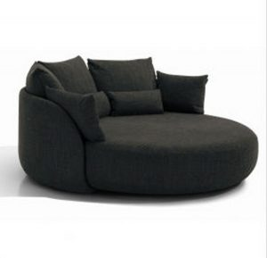 round sofa chair the missoni home round tiamat sofa