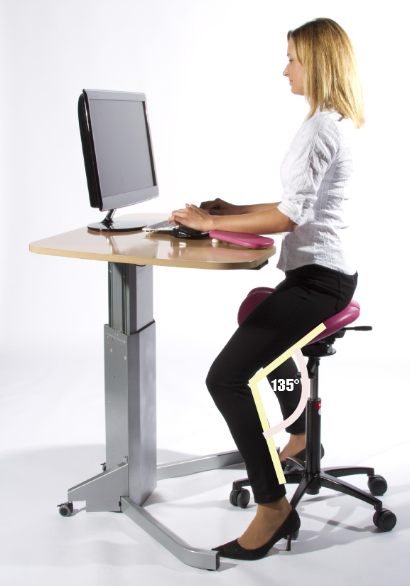 Saddle Ergonomic Chair Top Blog For Chair Review