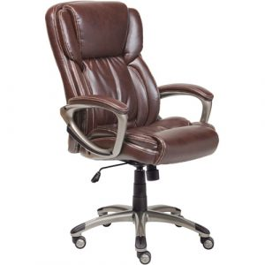 serta executive office chair x