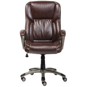 serta executive office chair serta