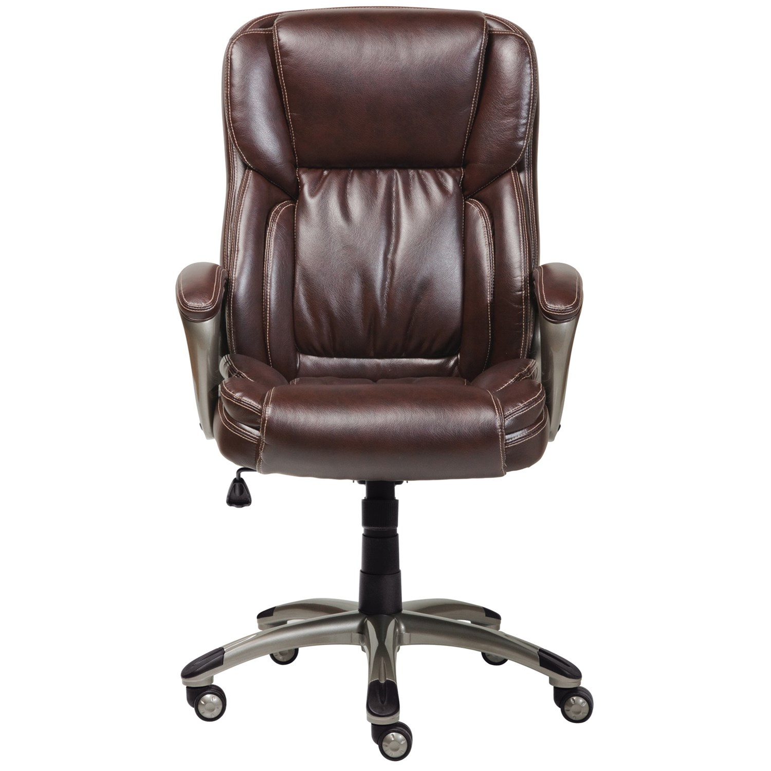home with serta tailored executive chair office garden overstock today reach shipping product my free fit