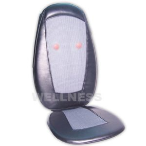 shiatsu massage chair pad shiatsu massage cushion w