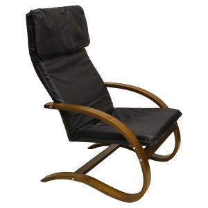 small comfy chair unique comfy chairs for small spaces with wooden arm plus base