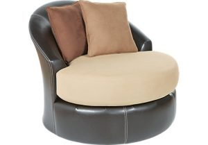 small swivel chair lr chr gregory~gregory beige small swivel chair