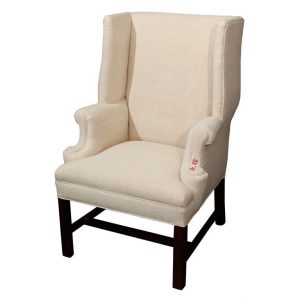small wingback chair x img
