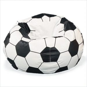 soccer beanbag chair chairs