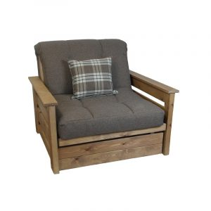 sofa chair bed aylesbury futon chair bed