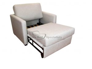 sofa chair bed sofabed chair single slats