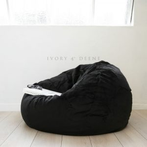soft bean bag chair s l