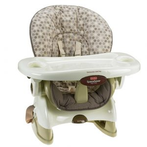 space saving high chair t d