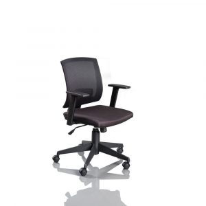 staples mesh chair asset