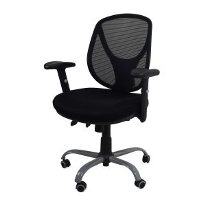 staples mesh chair staples acadia ergonomic mesh office chair