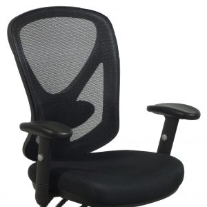 staples mesh chair staples carder mesh task chair black
