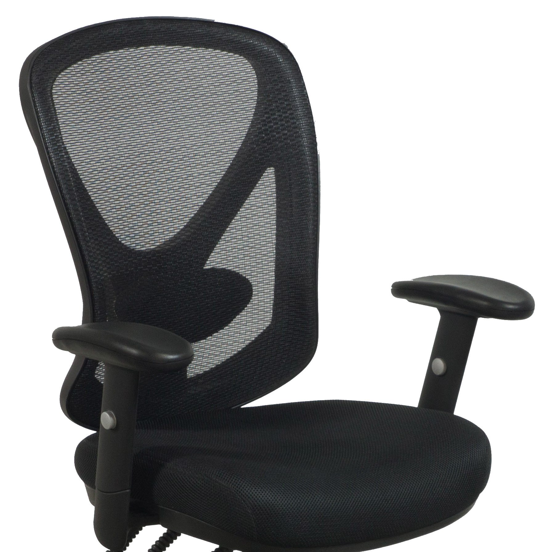 staples mesh chair