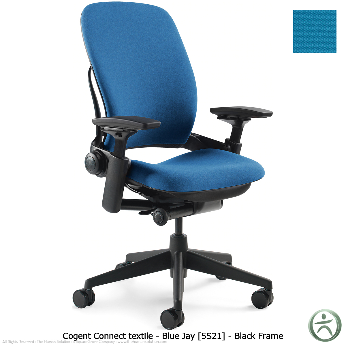 steel case chair steelcase leap ergonomic office chair
