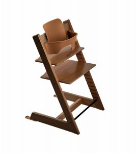 stokke tripp trapp high chair stokke tripp trapp high chair baby set walnut