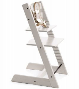 stokke tripp trapp high chair stokke tripp trapp high chair in white