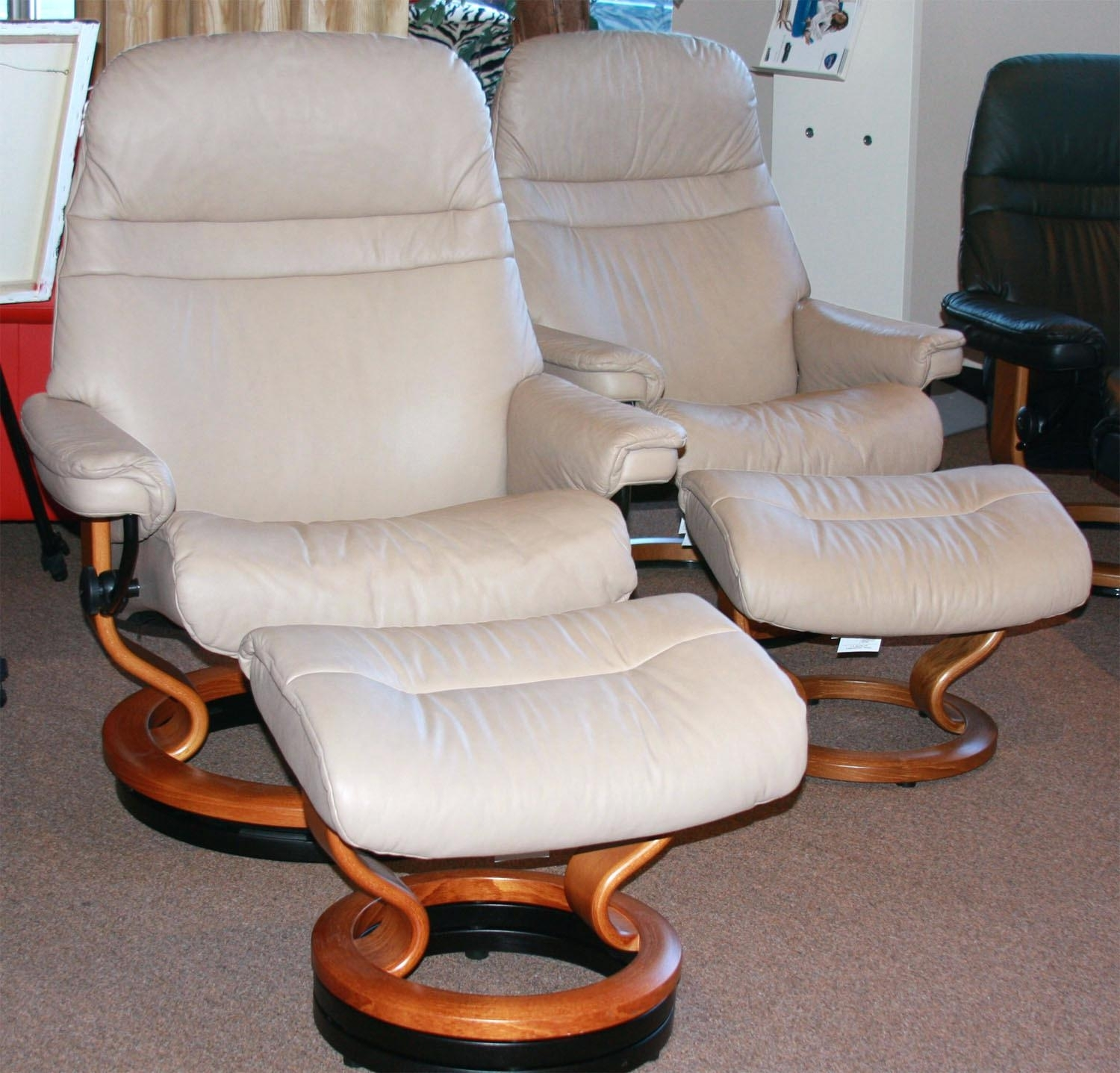 stressless chair review