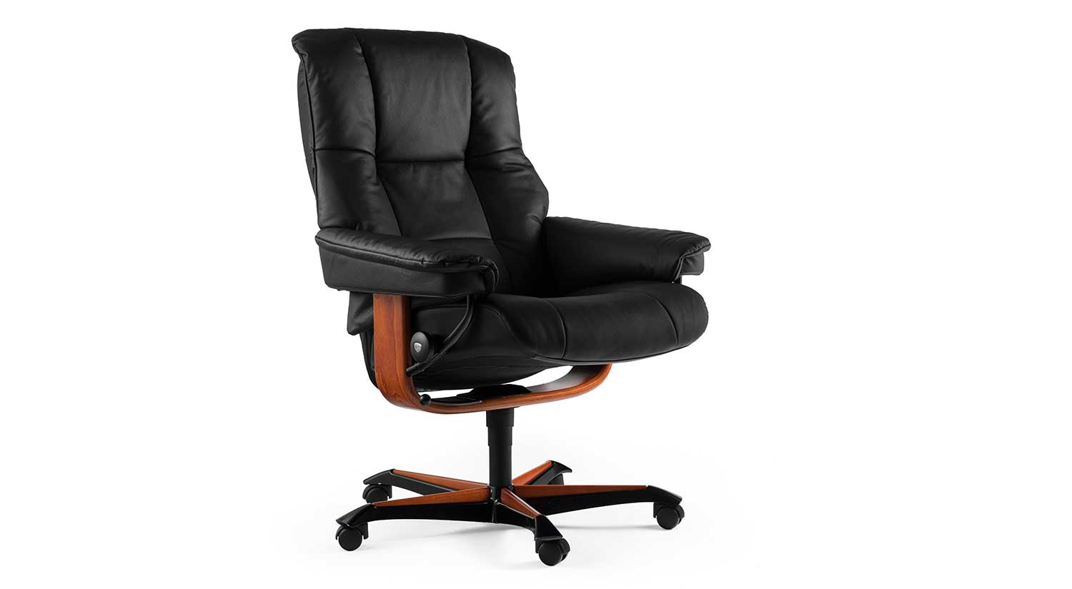 stressless office chair