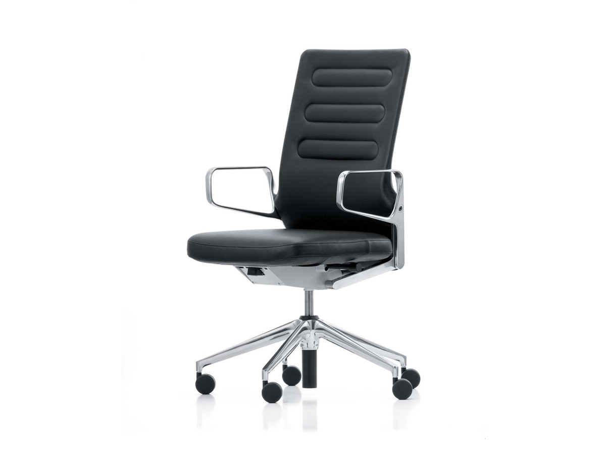 stylish desk chair vitra ac office chair