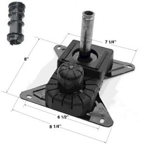 swivel chair parts swiveltiltchairreplacementpart
