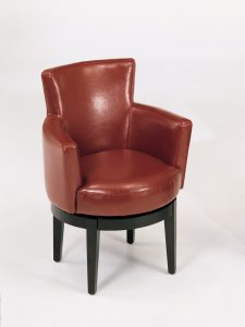 swivel club chair lcarswre leather swivel club chair