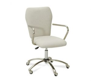 swivel desk chair airgo swivel desk chair c
