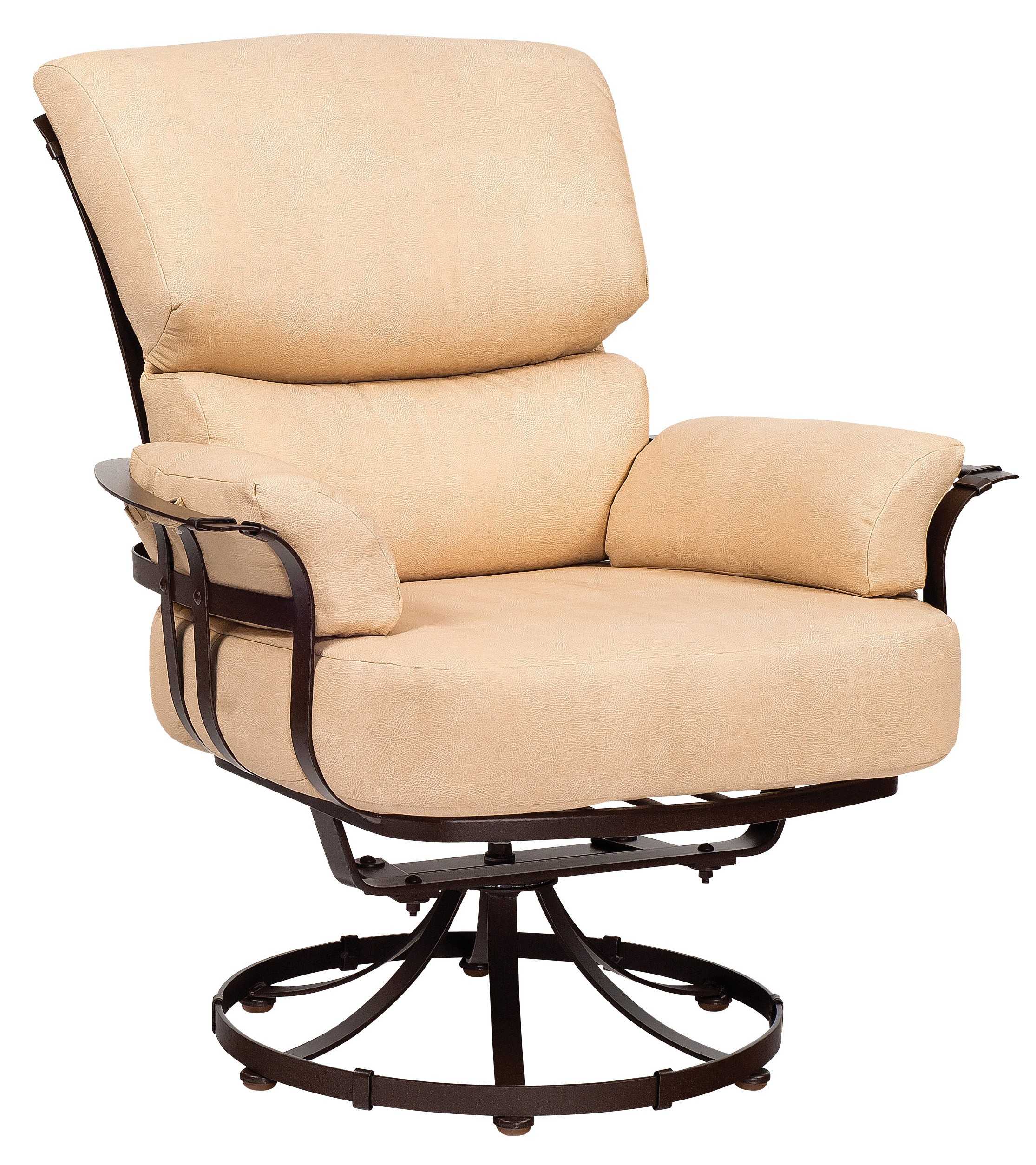 swivel lounge chair atlas l swvl dining wide