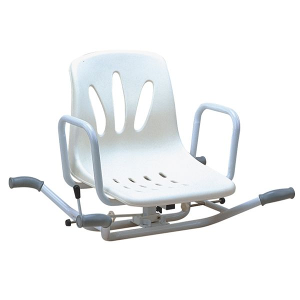 swivel shower chair fss