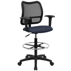 tall computer chair o