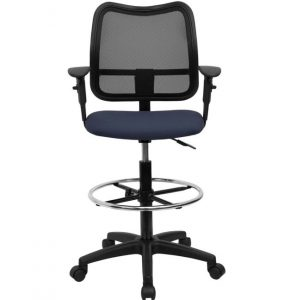 tall desk chair amusing black rectangle modern leather chairs for living room cheap laminated ideas