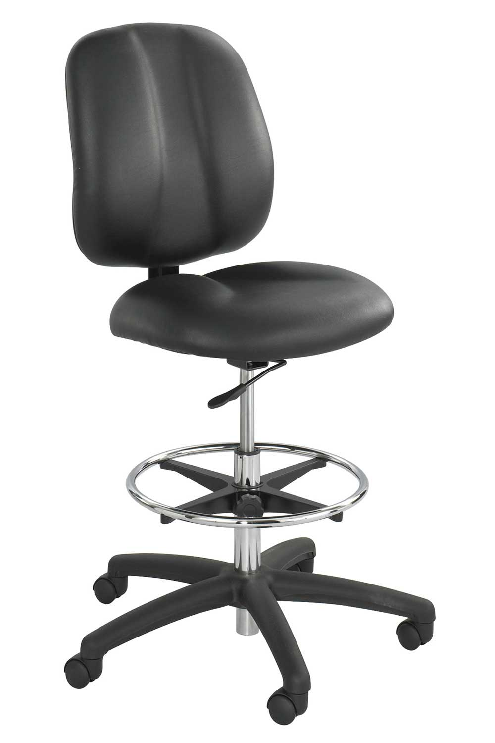Incroyable Tall Desk Chair