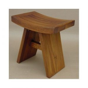 teak shower chair s l