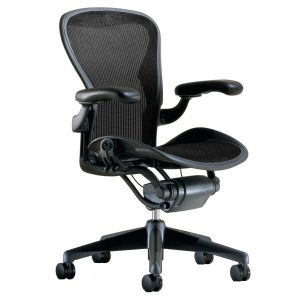 the best office chair best office chair herman aeron