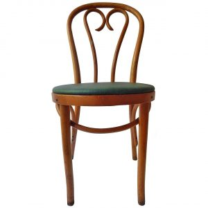 thonet bentwood chair l
