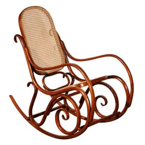 thonet rocking chair xxx