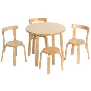 toddler chair and table sets s toddler table chair set natural x