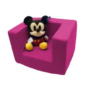 toddler foam chair fc single pink copy