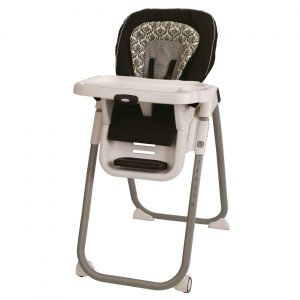 toddler high chair graco tablefit highchair