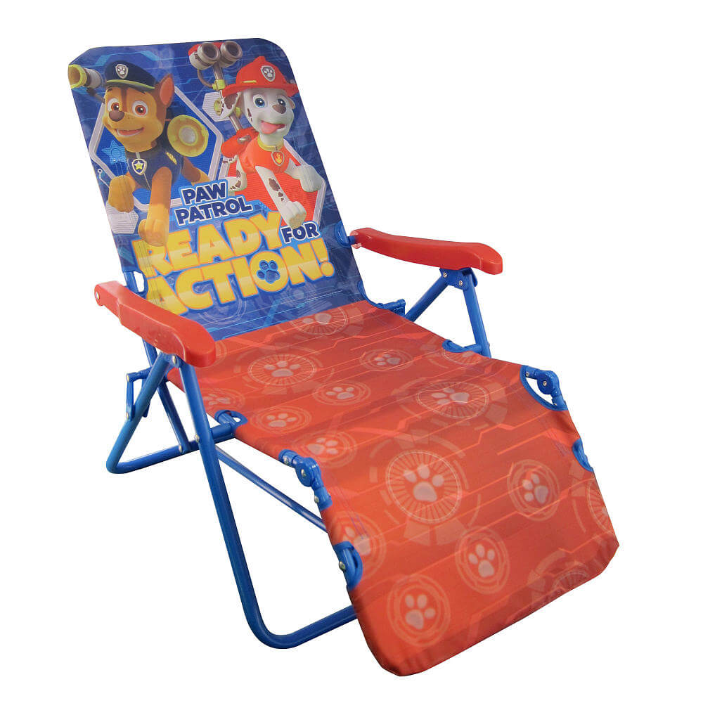 toddler lawn chair