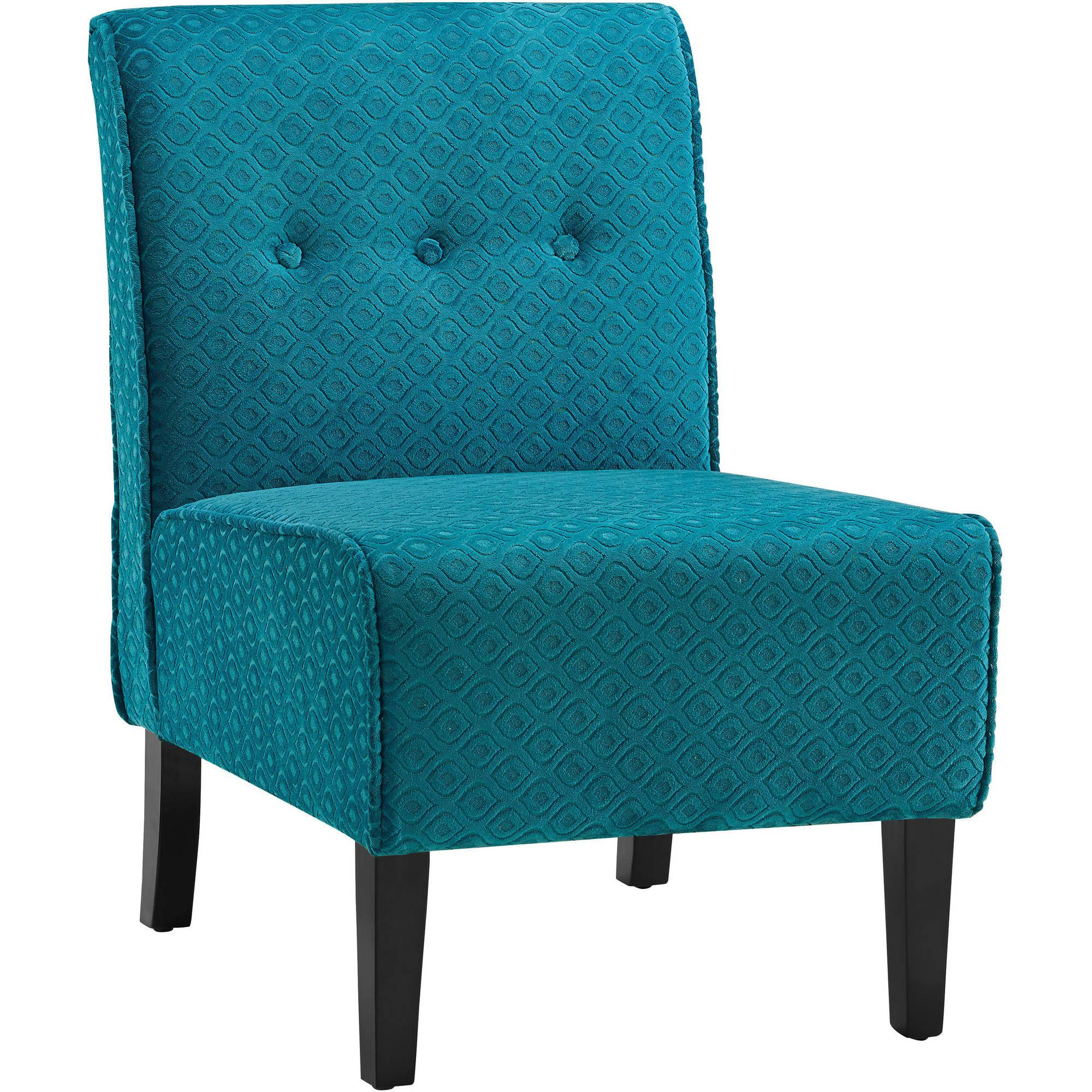 turquoise accent chair coco teal blue accent chair