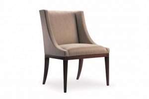 upholstered side chair rosenau hannah upholstered side chair