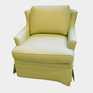 upholstered swivel chair s