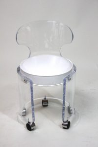vanity chair with wheels img l