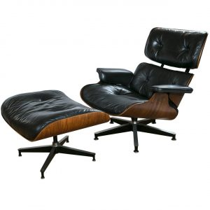 vintage eames chair l