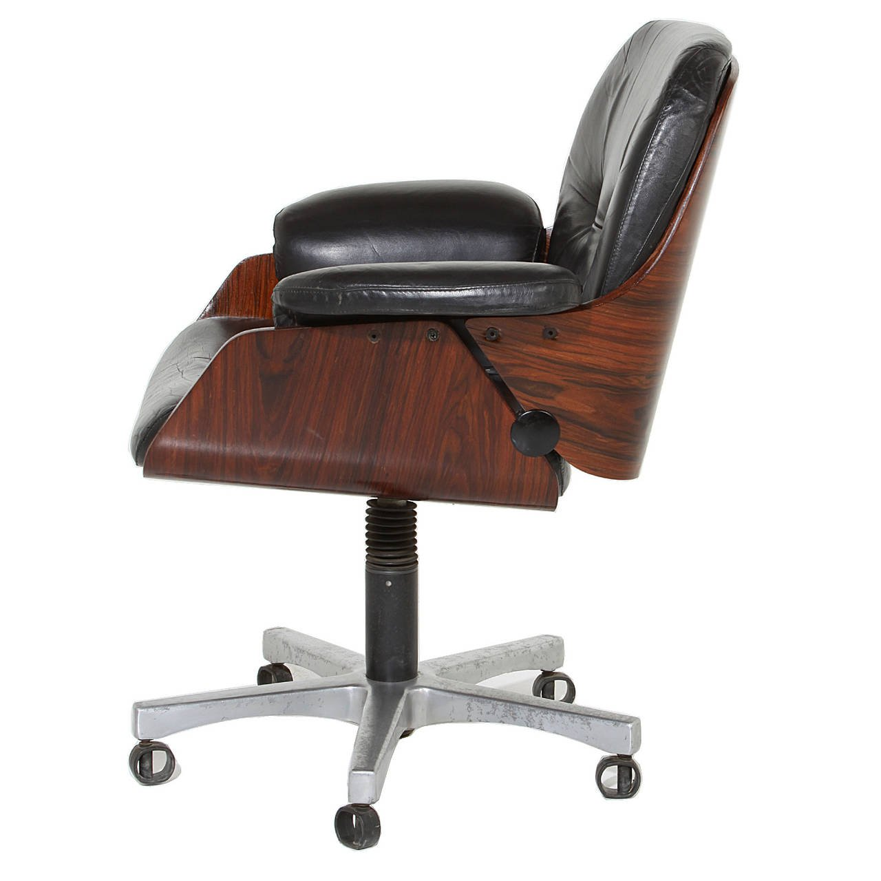 vintage office chair l