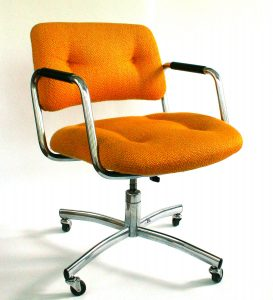 vintage office chair il fullxfull
